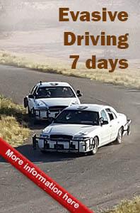 Evasive Driving GI Bill